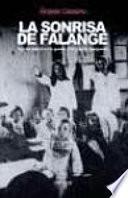 libro La Sonrisa De Falange