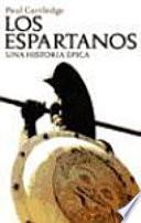 libro Los Espartanos