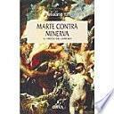 libro Marte Contra Minerva