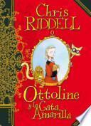 libro Ottoline Y La Gata Amarilla