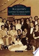 libro Rochester S Latino Community