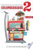 libro Colombianadas 2