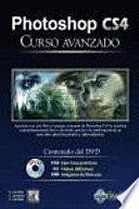libro Photoshop Cs4. Curso Avanzado