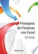 libro Principios De Finanzas Con Excel