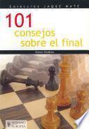 libro 101 Consejos Sobre El Final