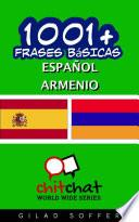 libro 1001+ Frases Básicas Español Armenio