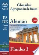 libro Alemán Fluidez 3