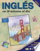 libro Ingls En 10 Minutos Al Da/ English In 10 Minutes