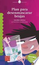 libro Plan Para Desenmascarar Brujas