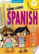 libro Sophie Learns Spanish