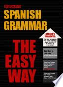 libro Spanish Grammar The Easy Way