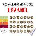 libro Vocabulario Visual Del Español