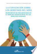 libro La Convención Sobre Los Derechos Del Niño