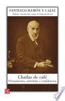 libro Charlas De Café