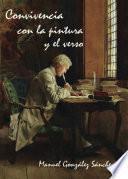 libro Convivencia Con La Pintura Y El Verso