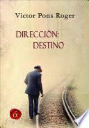 libro Dirección : Destino