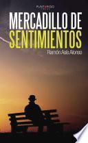 libro Mercadillo De Sentimientos