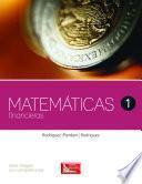 libro Matemáticas Financieras 1