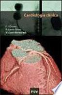 libro Cardiología Clínica