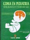 libro Coma En Pediatría