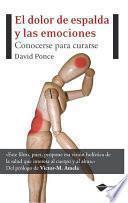 libro El Dolor De Espalda Y Las Emociones