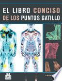 libro El Libro Conciso De Los Puntos Gatillo (color)