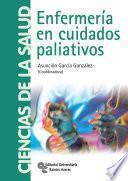 libro Enfermería En Cuidados Paliativos