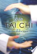 libro Guía Tai Chi De La Harvard Medical School