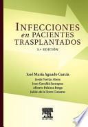 libro Infecciones En Pacientes Trasplantados