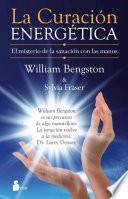 libro La Curación Energética