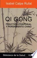 libro Qi Gong