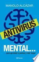 libro Antivirus Mental