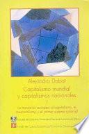 libro Capitalismo Mundial Y Capitalismos Nacionales