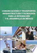 libro Comunicaciones Y Transportes