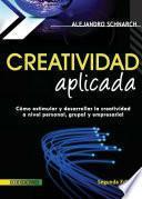 libro Creatividad Aplicada