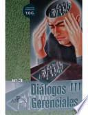 libro Dialogos Gerenciales