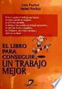 libro El Libro Para Conseguir Un Trabajo Mejor