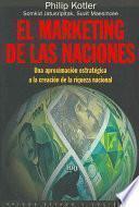 libro El Marketing De Las Naciones