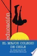 libro El Mejor Colegio De Chile