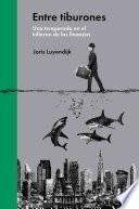 libro Entre Tiburones