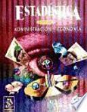 libro Estadística Para Administración Y Economía