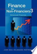 libro Finance For Non Financiers
