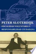 libro Fiscalidad Voluntaria Y Responsabilidad Ciudadana