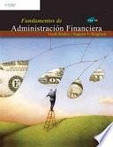 libro Fundamentos De Administración Financiera