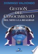 libro Gestión Del Conocimiento