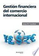 libro Gestión Financiera Del Comercio Internacional