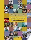 libro Introducción A La Economía. Macroeconomía