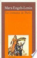 libro La Comuna De París
