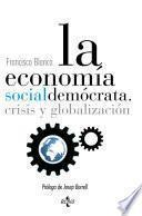 libro La Economía Socialdemócrata
