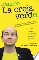 libro La Oreja Verde